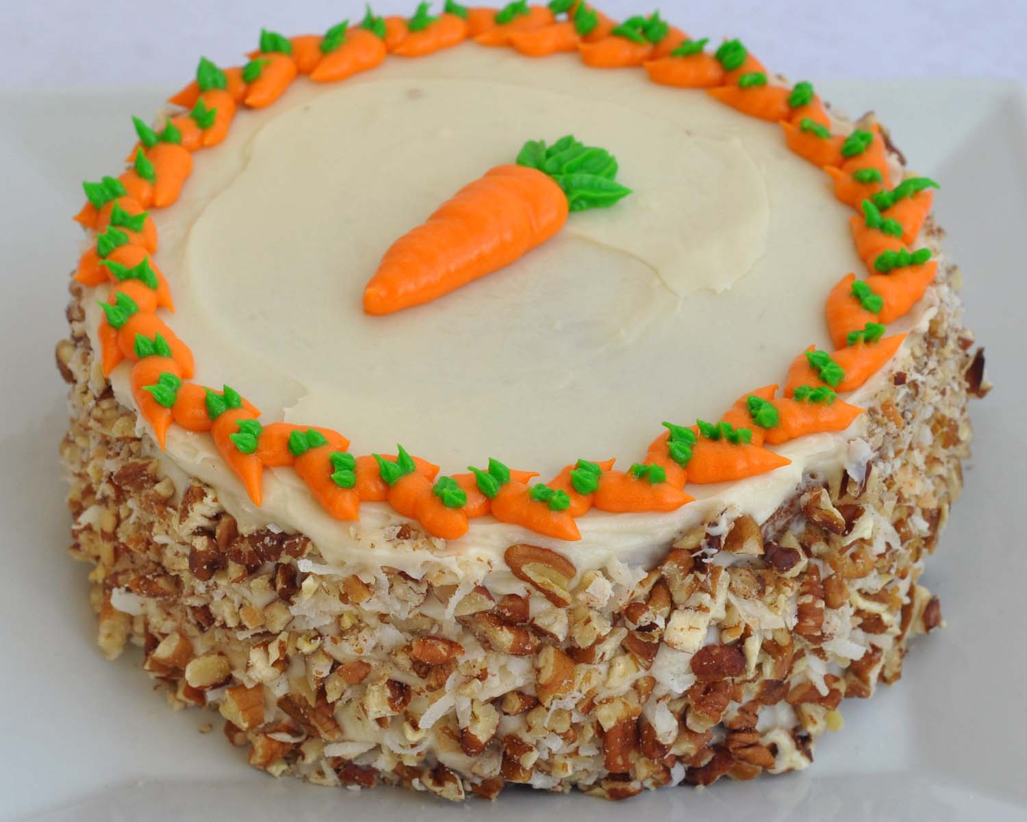 Order Carrot Cake Online Buy And Send From