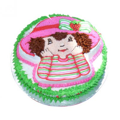 Kids Cakes Online Send