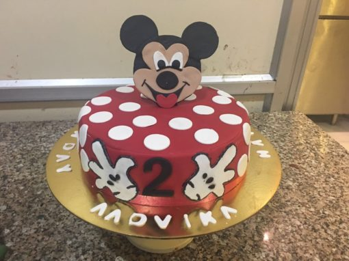 Customised Theme Cakes