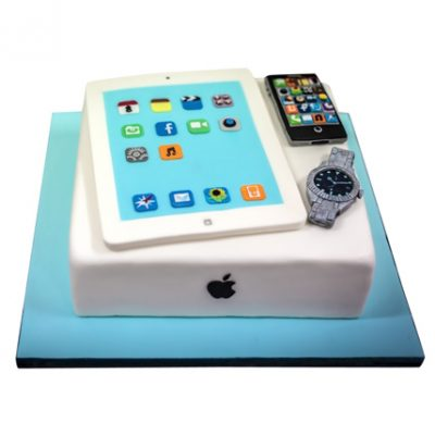 Iphone / Ipad Cake