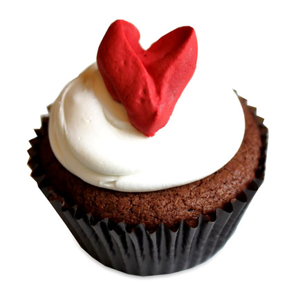 With Love Cupcakes