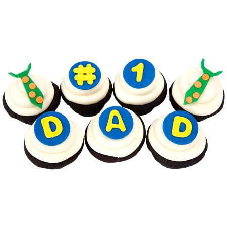 The DAD Cupcakes