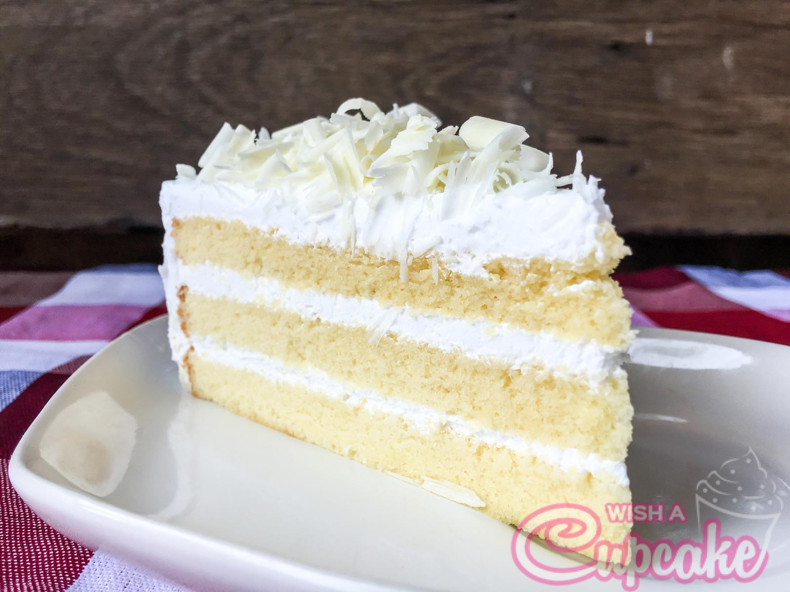 Vanilla Cake Recipe For  Kg Cake
