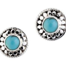 sterling-silver-and-turquoise-stud-earrings-new
