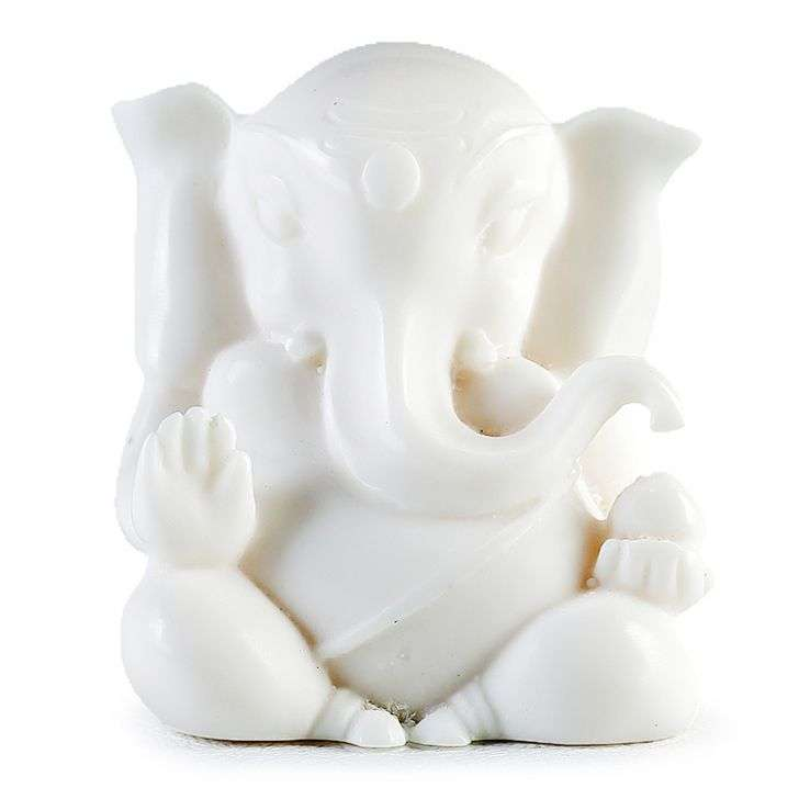 Order White Marble Ganesh Online Buy And Send White Marble Ganesh