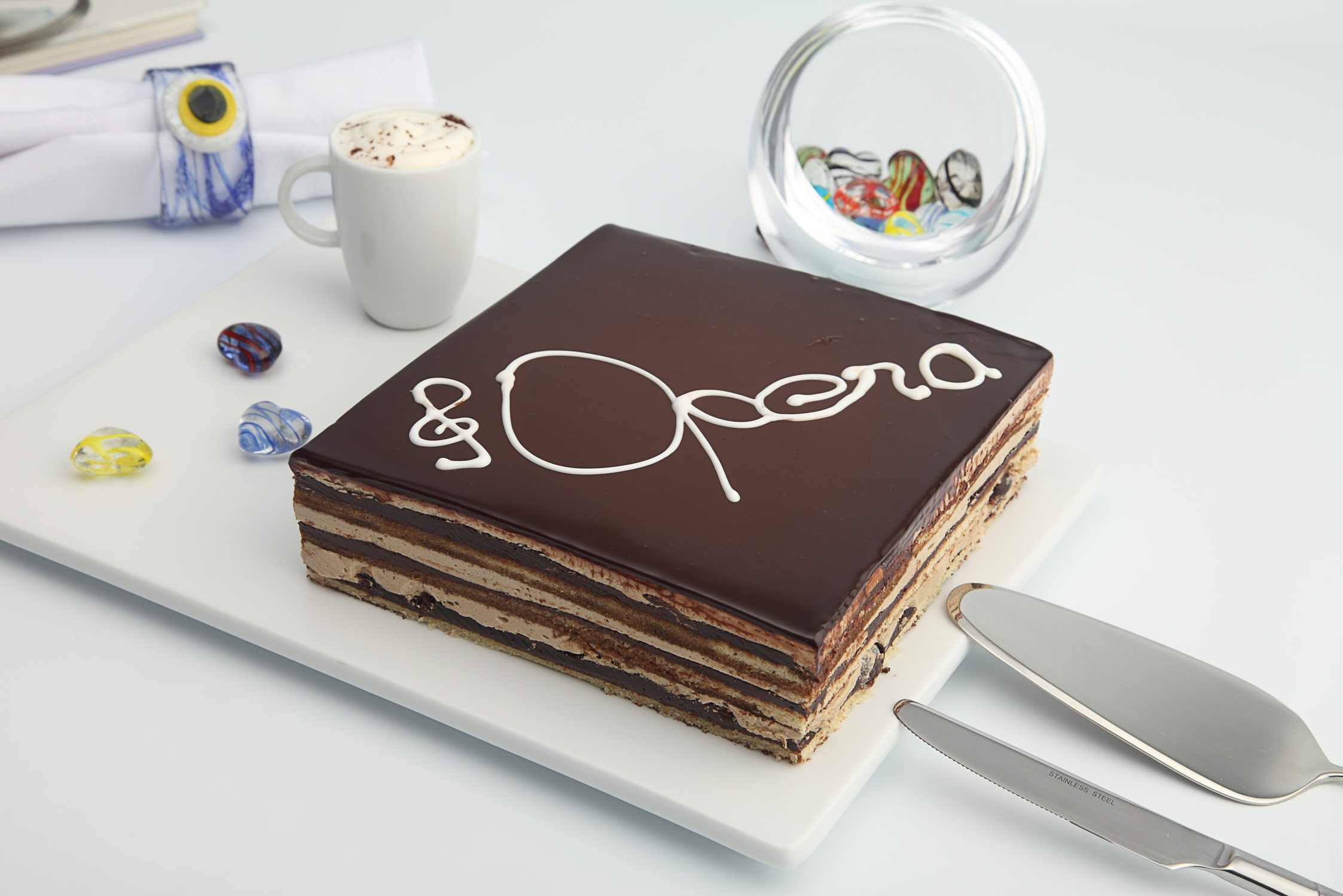 Order Opera Cake Online Buy And Send Opera Cake From Wish