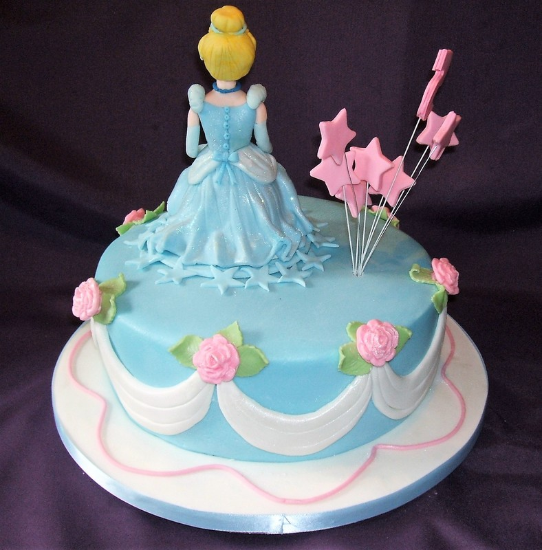 Order Cinderella Cake Online Buy and Send Cinderella Cake from Wish