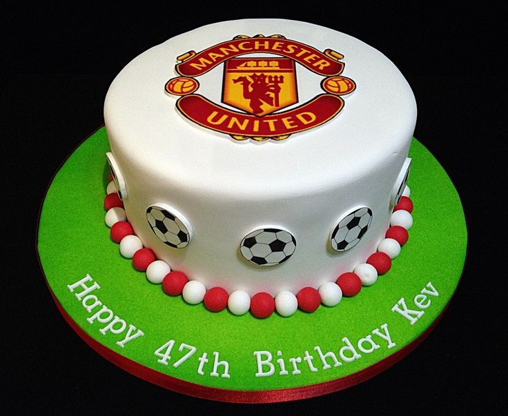 manchester united wedding cake order manchester united cake buy and send 17096
