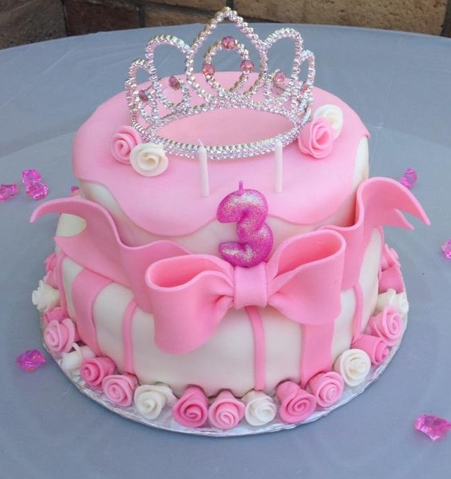 Easy Disney Princess Cake Ideas