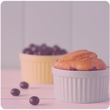 order-blueberry-cupcake-online