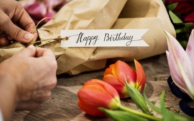 Handy Birthday Flowers Guide