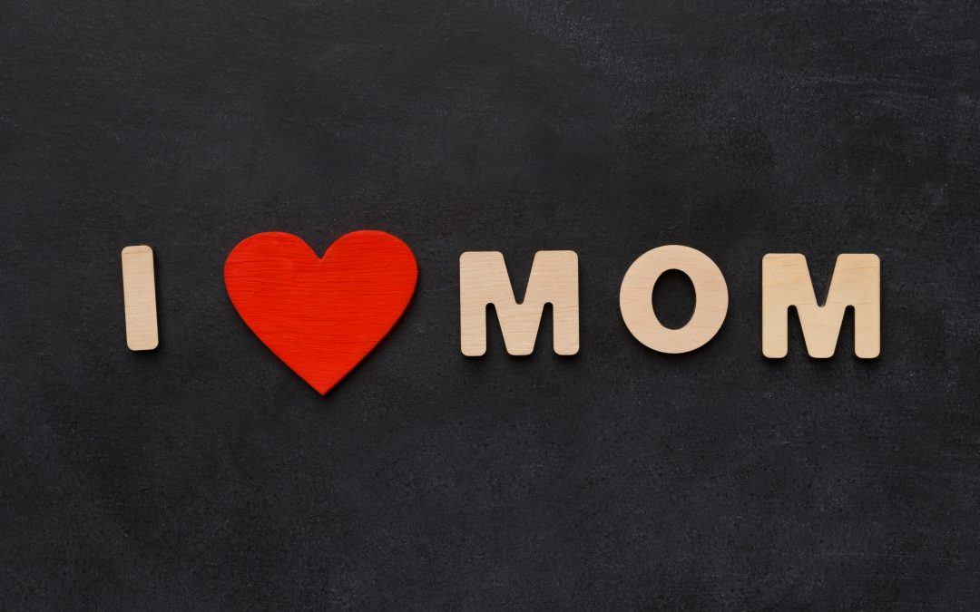 Surprise Your Mum On This Mother's Day