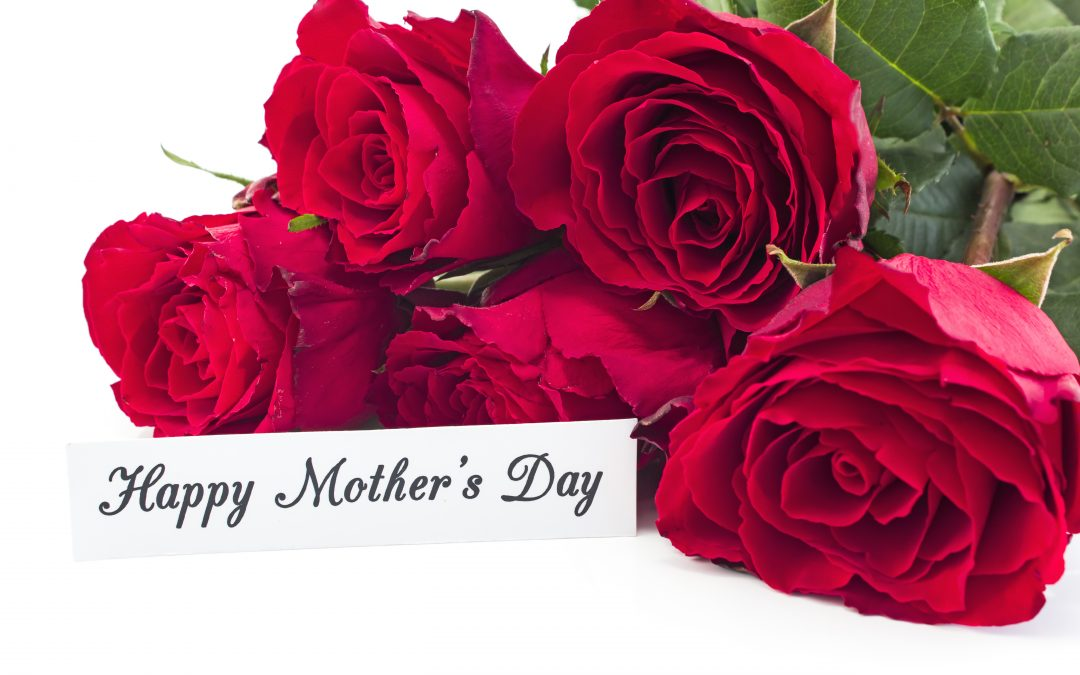 Pick-Up the Best Mother's Day Flowers!